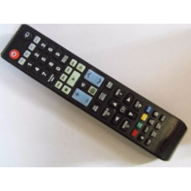 Control Para Samsung Home Theater/universal Tv Smart