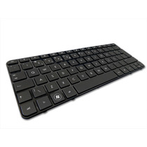 Teclado Notebook - Hp Mini 210-1000 - Preto Br