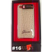 Caratula Guess Nuevas Para Iphone 5/5s Varios Modelos