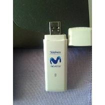 Pendrive Modem Internet Movistar
