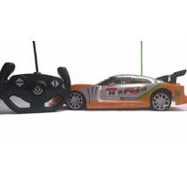 Drift Carrinho Carro Controle Recarregável Corrida Drift