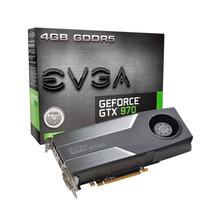 Placa Vga Evga Geforce Gtx 970 4gb 4 Monitores Sem Juros
