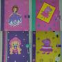 Carpetas Prenatales Decoradas De Foami , Niñas Y Niños