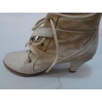 Combo Cartera Furla Y Botas Con Tacón Zapatos Para Damas