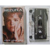 Laureano Brizuela / Vivir Una Vez 1 Cassette