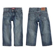 Jeans Levis Talle 2 (2 Años) Nuevo