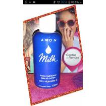 Avon Milk Crema Con Vitamina E Avon 130 Ml