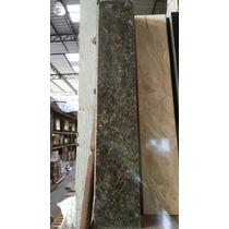 Soleira De Granito Para Porta Verde Ubatuba 14x80cm