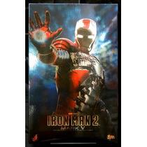 Hot Toys Iron Man Mark 5 V Mms145