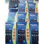 Calculadoras Nikko Hecha En Japon De 8 Digitos Memoria %.