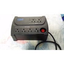Regulador De Voltaje Para Pc Computadoras Marca Cdp