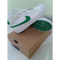 Zapatillas Botitas Nike All Court Unisex, Envio Gratis!