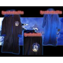 Disfraz Capa Ravenclaw De Harry Potter Igo Coleccionables Me