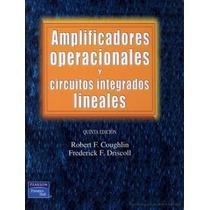 Libro: Amplificadores Operacionales Y Circuitos ... - Pdf