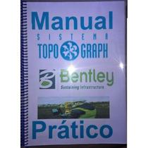 Manual Prático Do Topograph Bentley