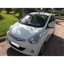 Hyundai Eon Motor 800 Cc. Version Gls Super Full 2014 Blanco