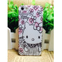 Case Protector Iphone 5 / 5s - Mod. Hello Kitty