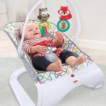 Cadeira De Descanso Fisher Price Ultra Conforto Chm49