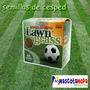 Semillas De Cesped 50 Libras Deportivo Canchas Jardines