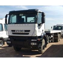 Camion Petrolero, Guinche, 6x4, Malacate. 0km Sin Patentar