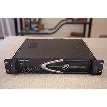 Amplificador De Potência Ll Pro 1200 300w