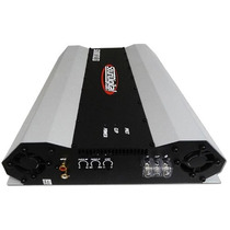 Amplific Automotivo Soundigital Sd8000 8000w Evo Sd 8k 2ohms