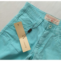 Bermuda Linda Masculina 36/ 38 T Nova Cronic Jeans