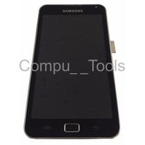 Pantalla Tactil Samsung Galaxy Player Lcd 4.0 Yp-g1cwy/xaa