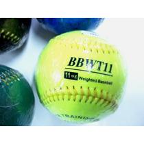 Pelota Beisbol Con Peso De 11oz