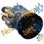Compressor Denso 10p08 Palio 1.0 Original + Filtro Secador