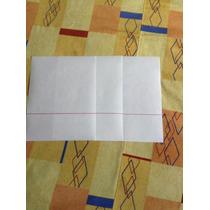 Papel Transfer ( Paquete Con 20 Hojas Ropa Clara)