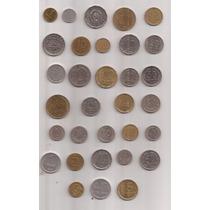 32 Monedas Con Motivos Diferentes Ideal Para Tu Coleccion