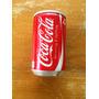 Mini Lata Coca Cola Tradicional Chine 150 Ml