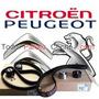 Kit Distribucion Peugeot 206,207, Partner Motor 1.4
