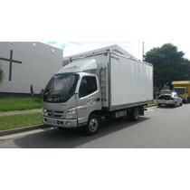 Camion Foton Bj1043 Modelo 2015