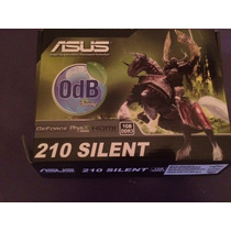 Placa De Video Asus 210 Silence 1gb Ddr3