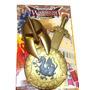 Juego Disfraz Espartano Escudo Dragon