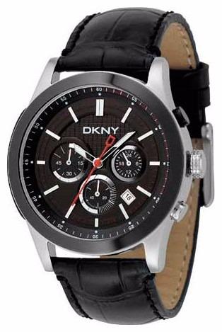 d0c30c89097 Relógio Dkny Donna Karan Analógico Ny1420 - R  1.499