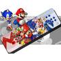 Mario Sonic n.37
