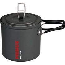 Primus | Alutech Pot | Olla De Aluminio Portátil -campismo