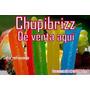 E-book Receta Chupis .chupibrizz
