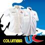 Uniformes Camisas Clasicas,columbia Fabrica