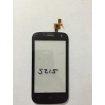 Cristal Touch Lanix S215 Nuevo Tactil