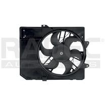 Motoventilador Escort 97-02 4 Puertas P/radiador P/aire Aco