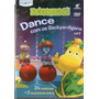 Backyardigans Dance Com Os Backyardigans Dvd Lacrado Vl 2
