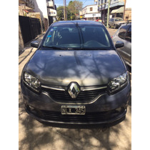Renault Logan Linea Nueva
