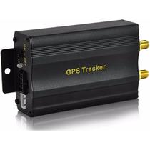 Gps Tracker 103 Localizador Rastreador Plataforma Gratis