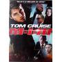 Dvd / Filme - Missão: Impossível 3 - Tom Cruise