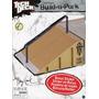 Tech Deck - Rampa Build-a-park Modelo 20022563