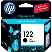 Hp 122 Preto Ch561hb Hp 1 Un Cartucho De Impressora